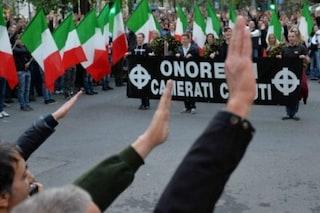 Milano, saluti romani al cimitero maggiore: pm ricorre contro assoluzioni dirigenti Lealtà e azione