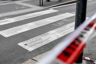 Milano, bambina di sei anni investita da un'auto mentre attraversa la strada