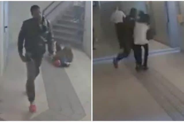 Aggressione in stazione a Lecco, senza motivo picchia due donne nel sottopasso
