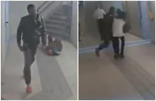 Lecco, due donne prese a pugni in stazione da un ragazzo senza motivo: le immagini dell'aggressione
