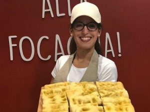 Alis Focacceria (Foto Facebook)