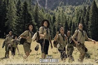 """""""Aquile Randagie"""": al cinema la storia della Resistenza scout lombarda che pochi conoscono"""