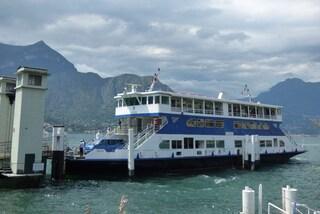 Como, battello in navigazione sul lago ma tutto l'equipaggio è ubriaco: tre denunciati