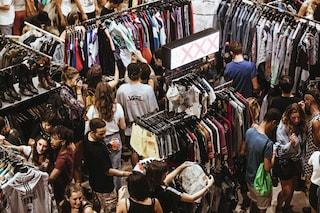 Milano, torna East Market: parte la nuova stagione del mercatino più amato dai milanesi