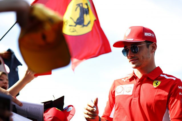 F1, GP di Monza 2019: il commento di Mara Sangiorgio