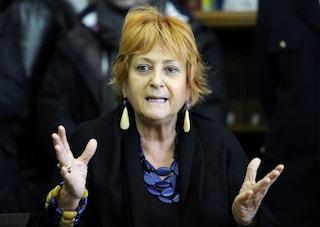 """Ilda Boccassini va in pensione: la pm """"rossa"""" dalle inchieste sulla mafia ai processi a Berlusconi"""