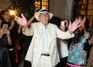 Morto a 94 anni Giacomo Bulleri, uno dei simboli della ristorazione milanese