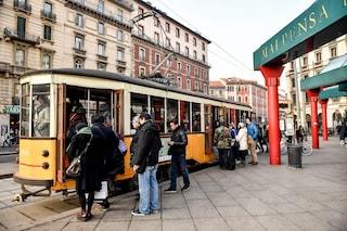 Milano, sciopero Atm di venerdì 27 settembre: a rischio bus, tram e metropolitana