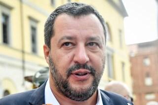 Inchiesta sui test sierologici in Lombardia, in una chat spunta il nome di Salvini