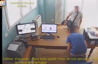 Brescia, colto in flagrante mentre ritira migliaia di euro: imprenditore arrestato per usura