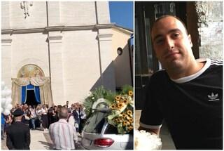 Chef morto a New York, in centinaia a Casalpusterlengo per il funerale di Andrea Zamperoni