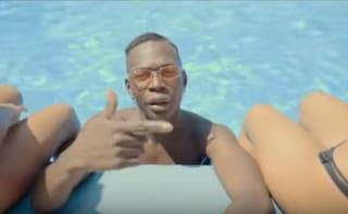 """Il rapper Adamo Bara Luxury arrestato per rapina: """"Mi servivano soldi per la base del nuovo pezzo"""""""