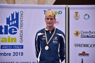 Precipita da un ponte a Sondrio: ore d'ansia per l'atleta 18enne Alessandro Rossi