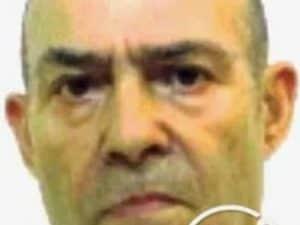 """Mario Buondonno (Foto da """"Chi l'ha visto?"""")"""