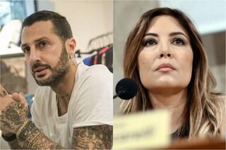 Fabrizio Corona rinviato a giudizio per parole in tv su Selvaggia Lucarelli: udienza il 20 dicembre