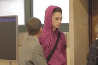 Milano, il trapper DrefGold in tribunale: inizia il processo per la droga trovata nella sua casa