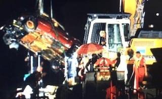 Cadavere ritrovato nel lago d'Iseo: dall'autopsia nessun segno di violenza, ora le analisi sul dna