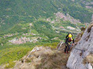 Immagine di repertorio (Foto: Soccorso alpino Lombardia)