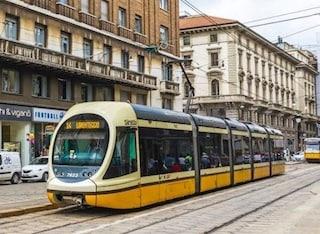 Tram 14 di Milano: itinerari ed orari