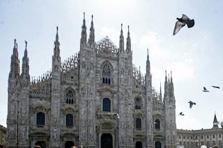 Meteo Milano 9 settembre: ritorna il sole, con qualche nuvola. Aumentano le temperature