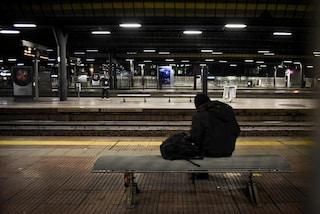 Trasportava migranti dall'Italia alla Francia con un furgone: trafficante arrestato a Rogoredo