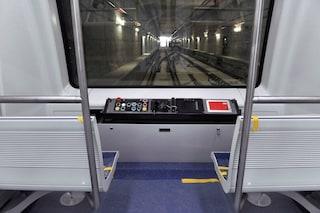 """Milano aspetta tra cantieri e disagi la metro blu: """"Ma il 99 per cento dei milanesi è entusiasta"""""""
