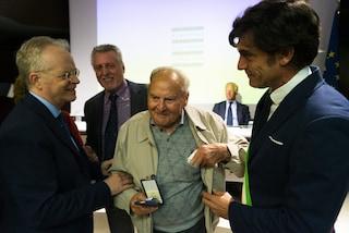 Milano, consegnate le medaglie d'onore ai cittadini italiani deportati nei lager nazisti