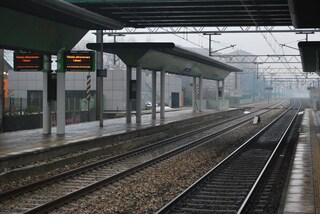 Tragico incidente alla stazione di Garbagnate Milanese: 50enne travolto da un treno, morto sul colpo