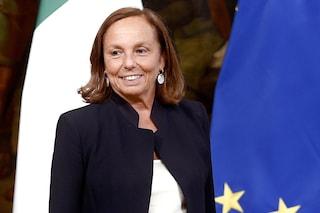"""Lamorgese a Milano: """"Soddisfatta su Rogoredo, lavorare su stazione Centrale e rifiuti tossici"""""""