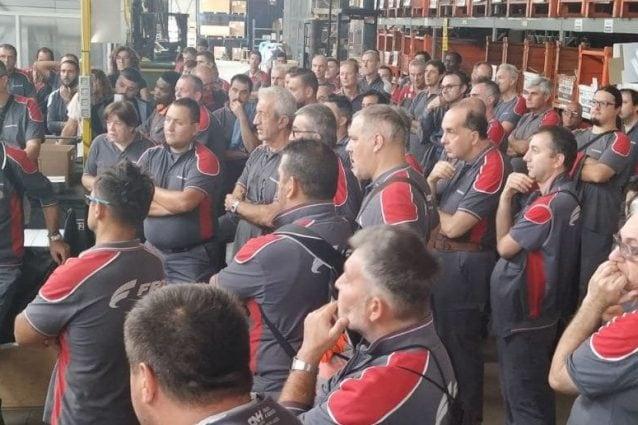 Fiat conferma i piani, lo stabilimento Fpt-Cnh di Pregnana Milanese chiuderà: 300 esuberi