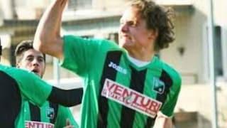 """Grave incidente in moto a Darfo, paura per il 21enne Luca Vielmi: """"Segna il gol più importante"""""""