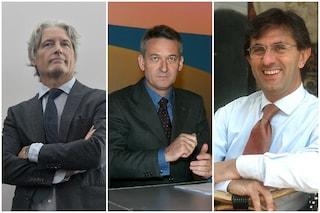 Olimpiadi 2026, il manager sarà scelto in una rosa di tre nomi: in corsa Baldan, Mockridge e Novari