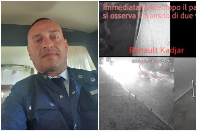 Fabio Manduca, 39 anni (foto Facebook)