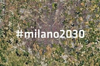 """Approvato il piano per Milano 2030: """"Priorità casa, ambiente e periferie"""""""