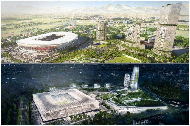 """San Siro, nasce un comitato di residenti favorevoli alla demolizione: """"Vogliamo un nuovo stadio"""""""