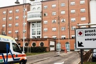 Mantova: paziente dimesso dal pronto soccorso, muore nell'androne dell'ospedale
