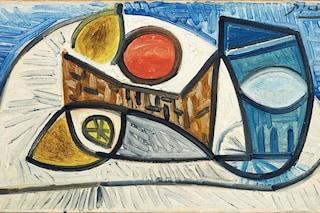 Parmalat, all'asta i tesori di Tanzi: 12 milioni per i quadri di Picasso, Van Gogh, Monet