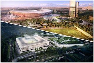 San Siro, Inter e Milan evocano piano b: dopo delibera del comune lo stadio potrebbe nascere a Sesto