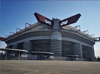 """San Siro salvo """"a metà"""" e una cittadella dello sport: il Comune apre alla proposta di Inter e Milan"""