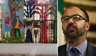 """Bimbo morto a Milano, il ministro Fioramonti incontra la preside: """"Lutto per il mondo della scuola"""""""