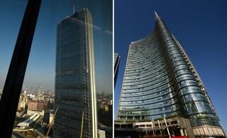 Qual è il grattacielo più alto di Milano? Sfida ad alta quota tra due colossi