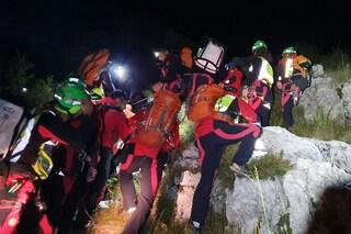 Civate, non fa ritorno da un'escursione in montagna: pensionato trovato senza vita nella notte