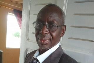 Sondrio in lutto, morto Adama Lo: fu il primo consigliere comunale nero