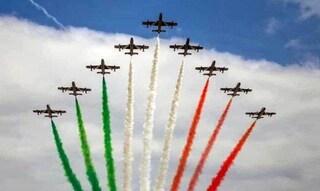 A Linate arriva l'Air Show 2019: oltre 250mila persone invaderanno l'aeroporto milanese