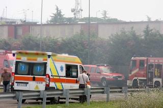 Pavia, auto finisce fuori strada sulla Statale 596: 66enne muore nello schianto