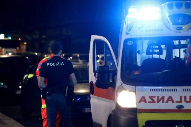 Mantova Tragico Incidente Stradale A Gazoldi Degli Ippoliti