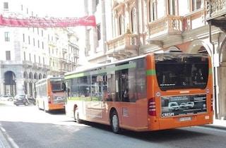 Varese, sul bus senza biglietto: 44enne minaccia il conducente e poi prende a calci i carabinieri
