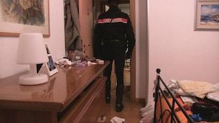 Porlezza, coppia di anziani rapinata in casa: botte e minacce per 800 euro
