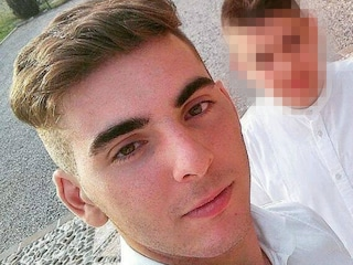 Casalmoro in lutto per Christian, 20enne morto in un incidente in sella alla sua moto