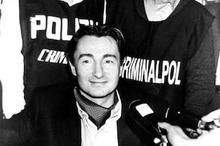 """Brescia, Felice Maniero confessa: """"È vero, picchiavo la mia compagna"""". E chiede scusa in aula"""